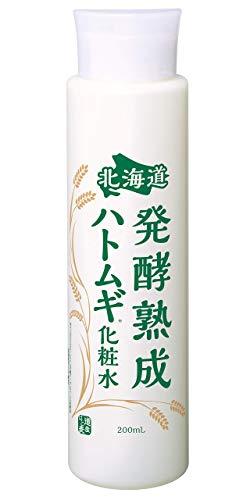 とどまるところを知らないナチュリエ ハトムギ化粧水(令和元年 [2019年])