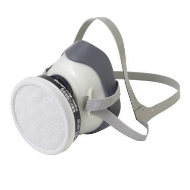 3M 防毒マスク 塗装作業用マスクセット 1200/3311J-55-S1の幻想